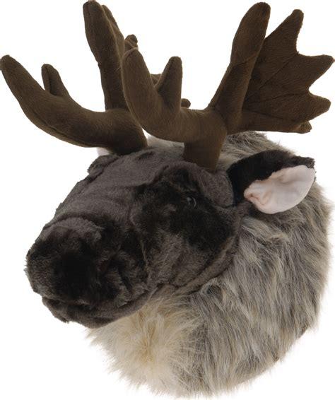 deer antler ornaments wall mounted reindeer decoration stag ornament deer