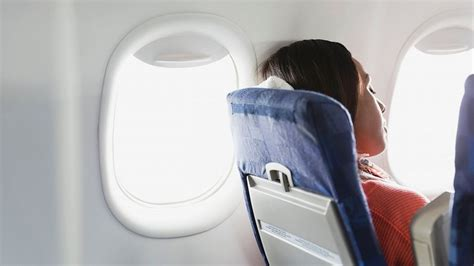 airplane comfort how to get a more comfortable flight without breaking the