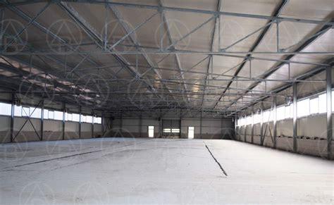 strutture metalliche per capannoni realizzazione capannone in carpenteria metallica deltabi