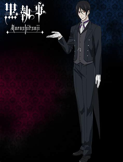 film anime black butler black butler anime film announced otaku tale