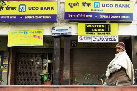 uco bank branches indian banks apprehension blights trade with iran