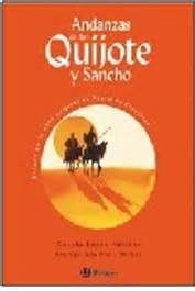 libro andanzas de don quijote biblioteca c e i p puerto del rosario andanzas de don quijote y sancho