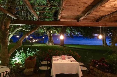 ristorante le terrazze sul lago trevignano ristoranti matrimoni trevignano romano ristorante l acqua