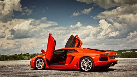 Lamborghini Aventador Italy Cars Italian Lamborghini Aventador Lp700 4 Luxury Spo