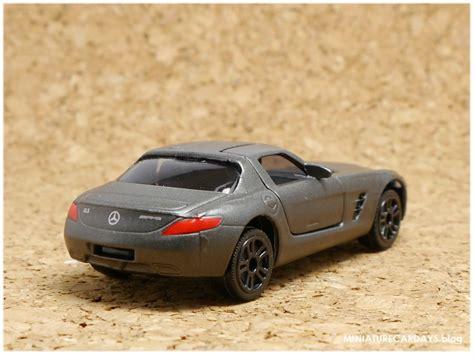 Majorette Mercedes Sls Series 1 Grey miniaturecardays マジョレット