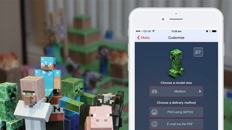 Papercraft Studio - mobile app developers in bristol 57digital