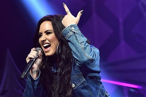 demi lovato broken hearted song clean bandit demi lovato steal song of summer honors