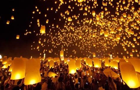 loy lake christmas lights festivals in myanmar precious holiday travels tours