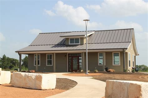 ecosteel prefab homes green building steel framed houses