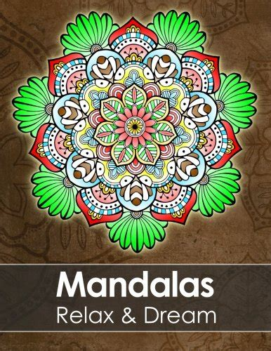 mandala coloring book in dubai mandala colouring book for adults relax with