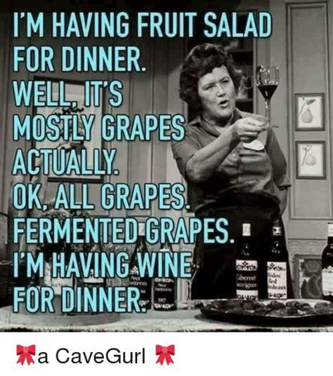 Fruit Salad For Dinner Meme - 25 best memes about fruit salad for dinner fruit salad
