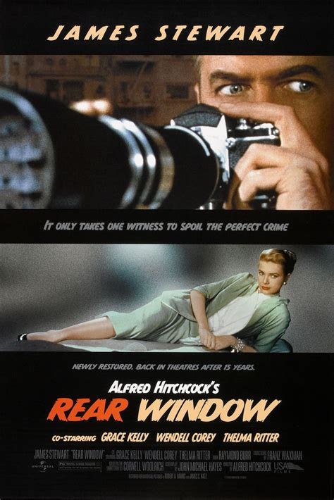 watch online rear window 1954 full movie official trailer rear window movie poster 1954 alfred hitchcock psycho ebay