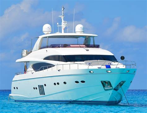 yachts for sale in florida - Motor Yacht For Sale Florida