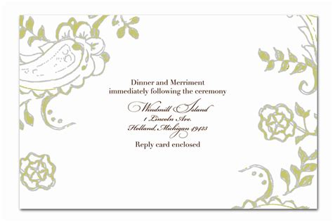 modele invitation anniversaire mariage gratuit document
