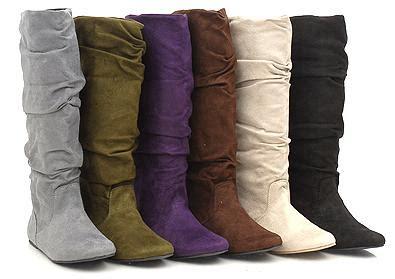 Sepatu Wanita Sepatu Kets Sport Sneakers Wedges Boot High Heels Cewek 218 mengenal jenis sepatu wanita rafiblog