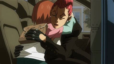 C Anime Ending by Ssf4 Story C Viper S Ending