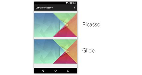 android use picasso to load image into programmatically introduction to glide image loader library for android
