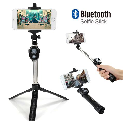 Ro5 Tongsis Remote Selfie Tripod Monopod Controller For Iphone fashion foldable selfie stick self bluetooth selfie stick tripod bluetooth shutter remote