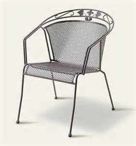 Wrought Iron Patio Chairs by Wrought Iron Patio Furniture Chair Glides