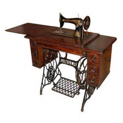 cabinets sewing machine singer sewing machine and cabinet at 1stdibs