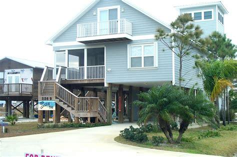 gulf shores al house rentals gulf shores houses anchor vacation rentals alabama