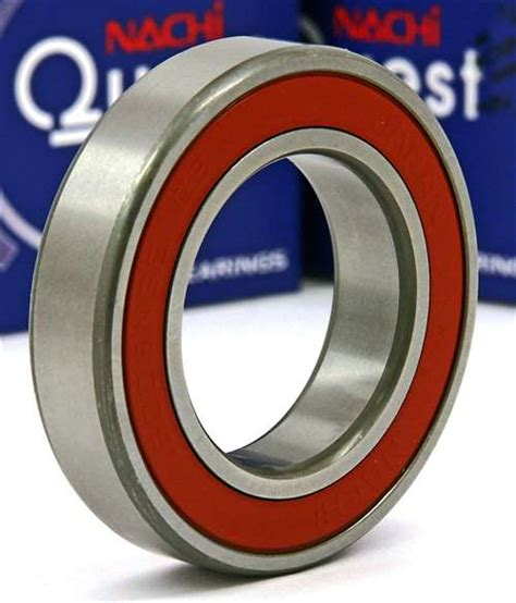Bearing 6002 Nse C3 Nachi 6303 nse nachi bearing 17x47x14 one contact seal c3 bearings