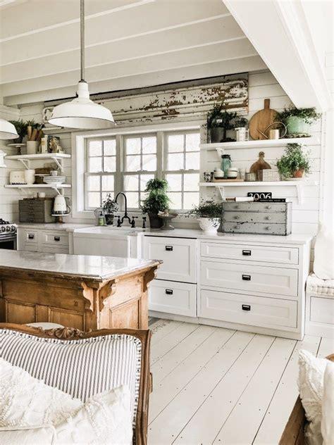 corbel shelves  farmhouse kitchen decor