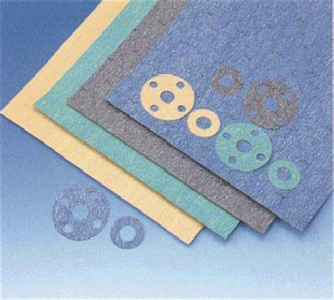 Non Asbestos Valqua 6502 6503 compressed non asbestos sheet gasket products valqua ltd