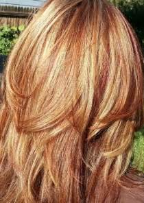 auburn hair color with highlights auburn hair highlights 72 fabulous ideas for