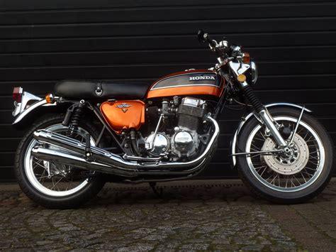 Motorrad Honda Cb 750 Four by Honda Cb 750 Four 2 Wheels Pinterest Fahrzeuge