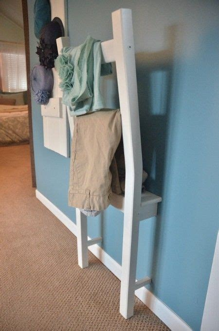 towel rack for bedroom i could see this in a bathroom dream house pinterest