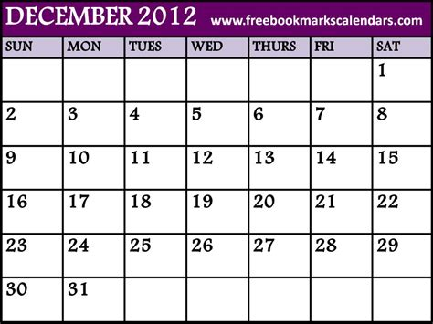 calendar template 2012 free printable 2012 monthly calendar template calendar