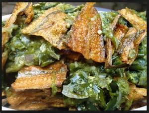 Resep dan cara membuat ikan gabus asin balado cabe ijo yang enak