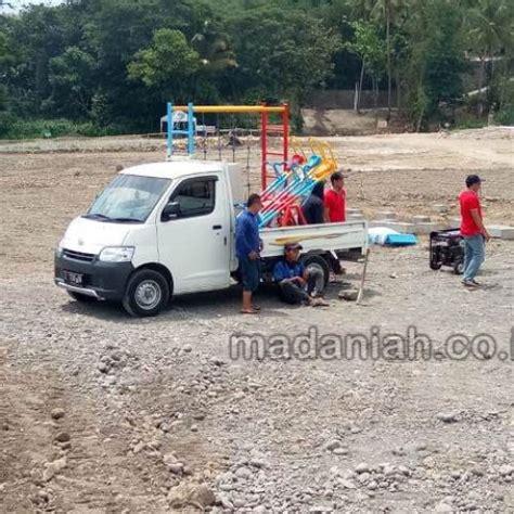 Kursi Bonceng Anak Kota Yogyakarta Daerah Istimewa Yogyakarta 55131 toko produsen pembuat mainan tooter anak bantul madaniah