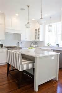 Kitchen Island Bench Size » Home Design 2017