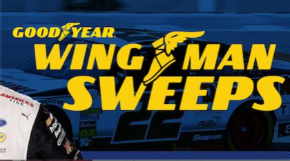 Goodyear Sweepstakes - goodyear wingman sweepstakes sun sweeps