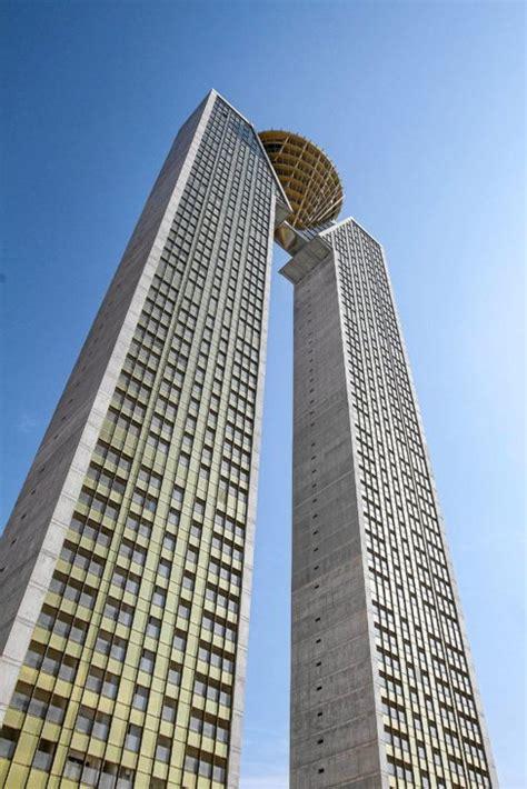 compro apartamento en benidorm el edificio residencial m 225 s alto de europa a la venta por