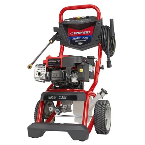 Pressure Gas pressure washer buying guide