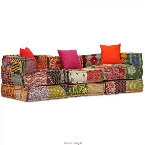 divano ebay 6 divano patchwork ebay jake vintage