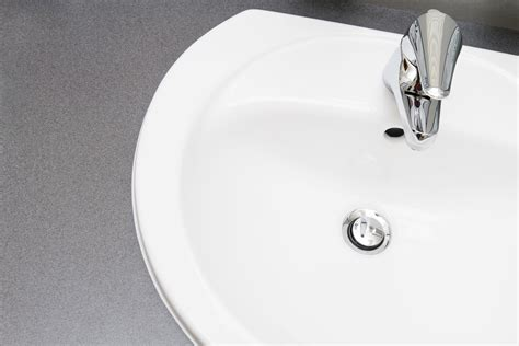 how to clear a bathroom sink drain how to install pop up drain in a bathroom sink