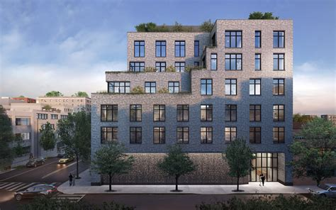 Wyckoff Gardens by Request For Proposals Launched For Two Building 500 Unit