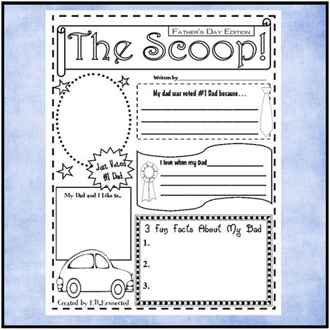 Free Printable Newspaper Template For Students by Best Photos Of Classroom Newspaper Template Student
