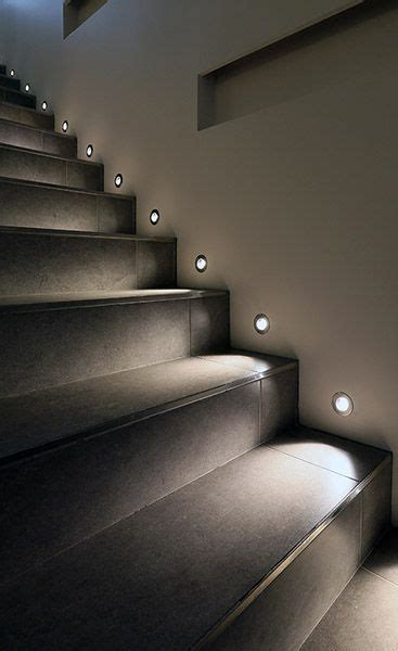 indoor lighting ideas best 25 stair lighting ideas on staircase