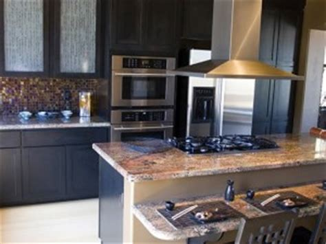 trendy backsplash ideas for your kitchen classic granite