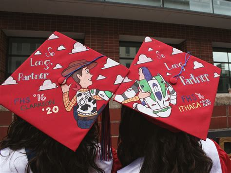 Graduation Cap Decoration Ideas 2012 by What A Idea For Brothers Just Ideas