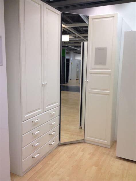 wardrobe closets ikea best 25 corner wardrobe ideas on corner