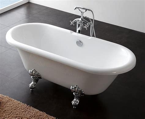 badewanne restposten freistehende badewanne modell romeo aus sanit 228 racryl