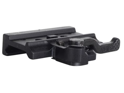 Micro Aimpoint T1 Low Black a r m s 31 aimpoint micro t 1 t 2 h 1 mount upc arms 31