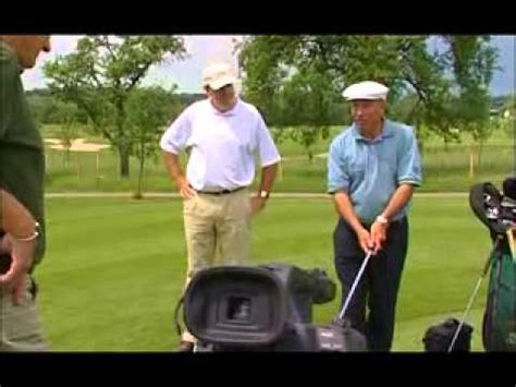 Peter Croker Golf Swing Secrets Avi Youtube
