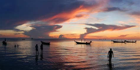 krabi to koh samui by boat koh tao koh phangan koh samui by ferry baolau